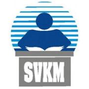 SVKM Logo